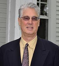 Dr. William Rohe