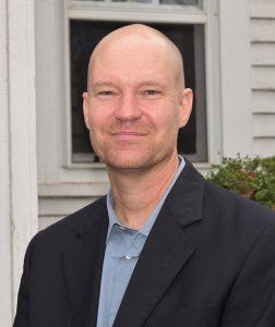 Andy Berner