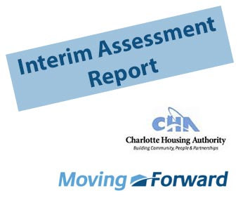 graphic for Moving Forward interim report