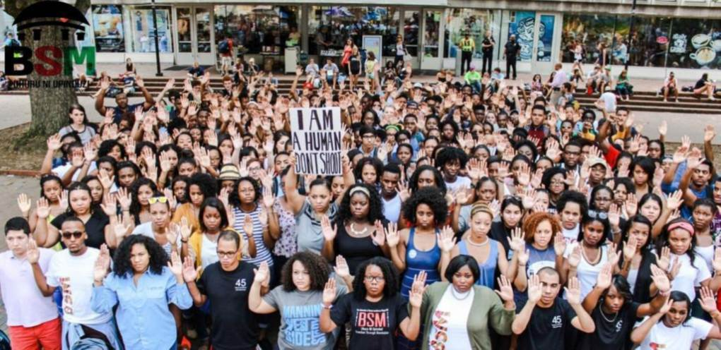 LESSONS FROM FERGUSON ABOUT RIGHTS, RACE AND PLACE