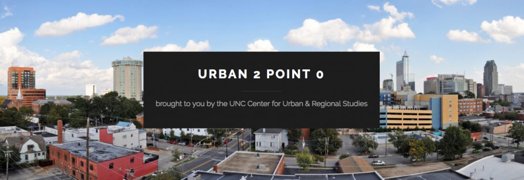 Urban 2 Point 0