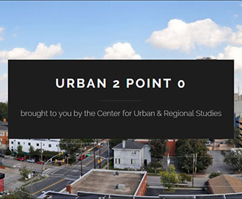 Urban 2 Point 0 Examines the Triad