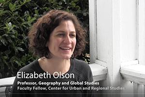 Elizabeth Olson on Youth Caregivers