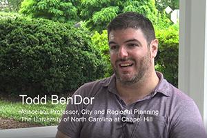 Todd BenDor on Market-Based Environmental Policies