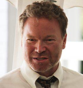 Todd Owen, associate director at CURS.