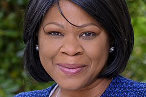 Anita Brown-Graham on Social Capital
