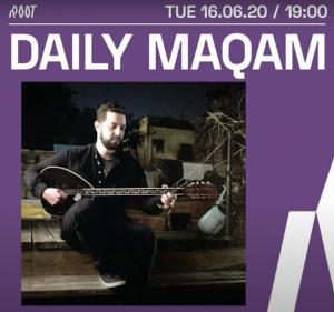 Daily Maqam
