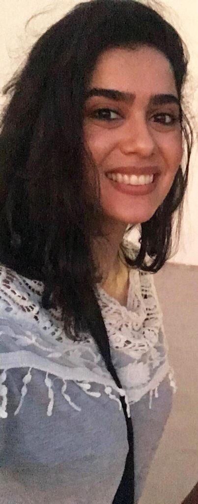 Marwa Koheji